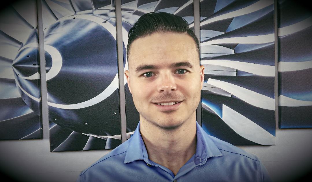 Adam Sipe - A&P/IA | Pilot | BSTM