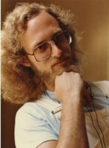 Ian at Brown University