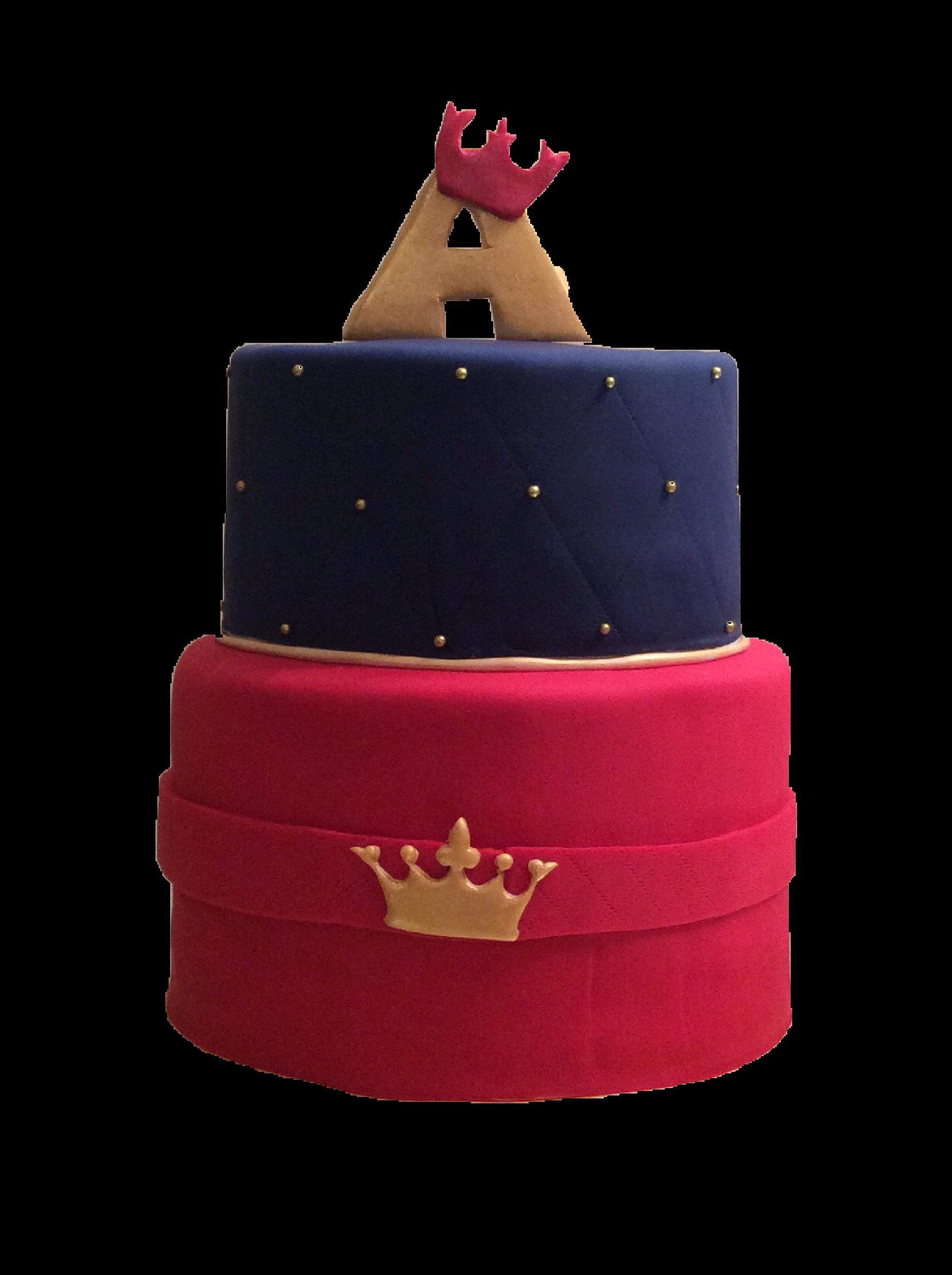 Prince cake