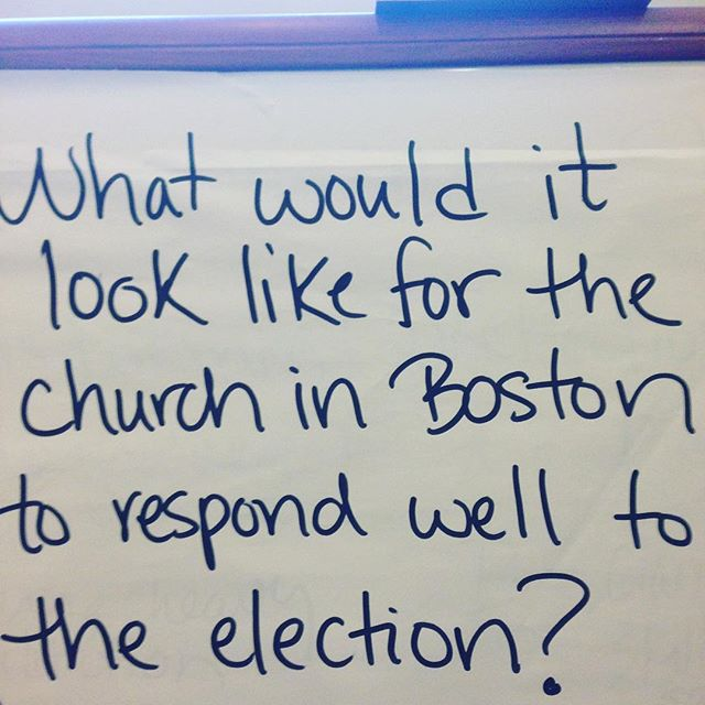@egcboston processing  what the election means for our #work.