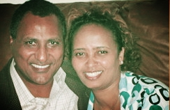 Workneh Tesfaye - pastor and church planter with Missions Door