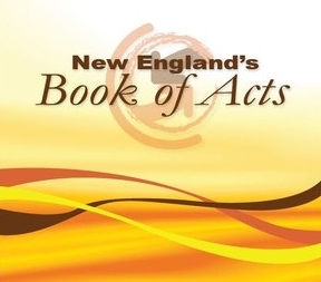 Stories of how God has been growing his Church among  many people groups  and ethnic groups in New England.