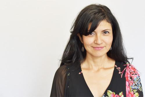 Liza Cagua-Koo, Assistant Director, EGC