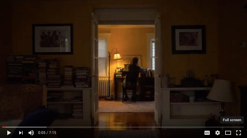 Kataluma House , a Luke Zvara film, Park Street Films, 2017.