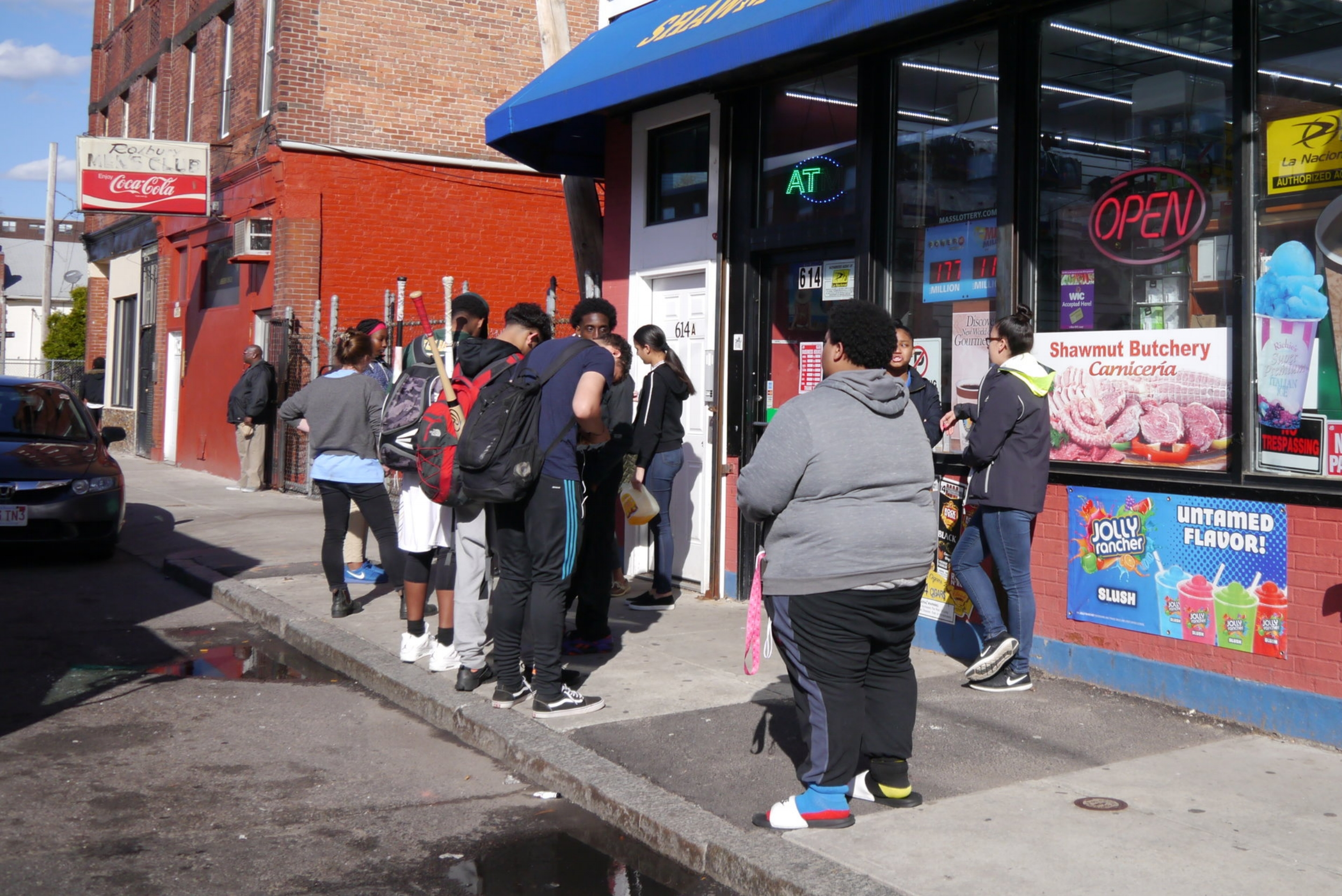 Community Youth Survey Storefront.JPG