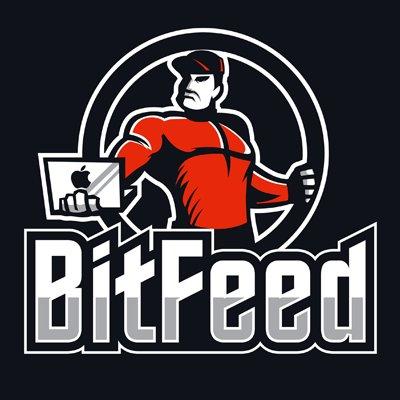 BitFeed, Sevier Crespo, Captain Harlock