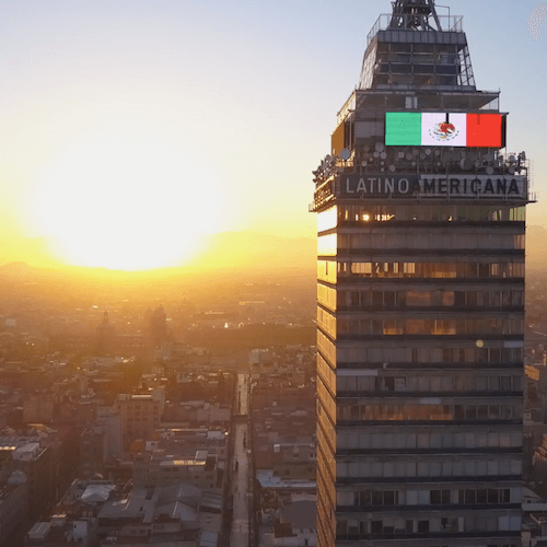 Torre-Latinoamericana