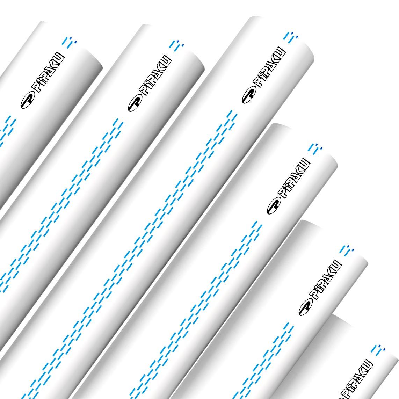 Pipa PVC Pipaku Berkualitas dan Tahan Lama