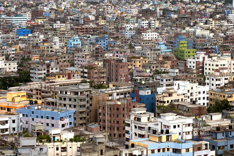 Photo by UN Development Program
