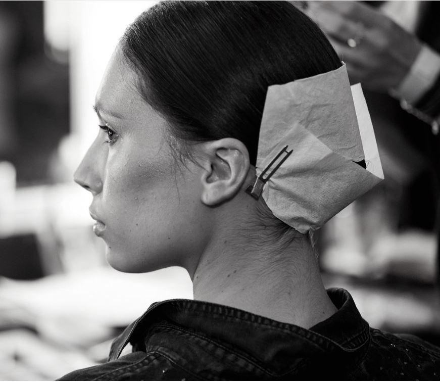 London Fashion Week -