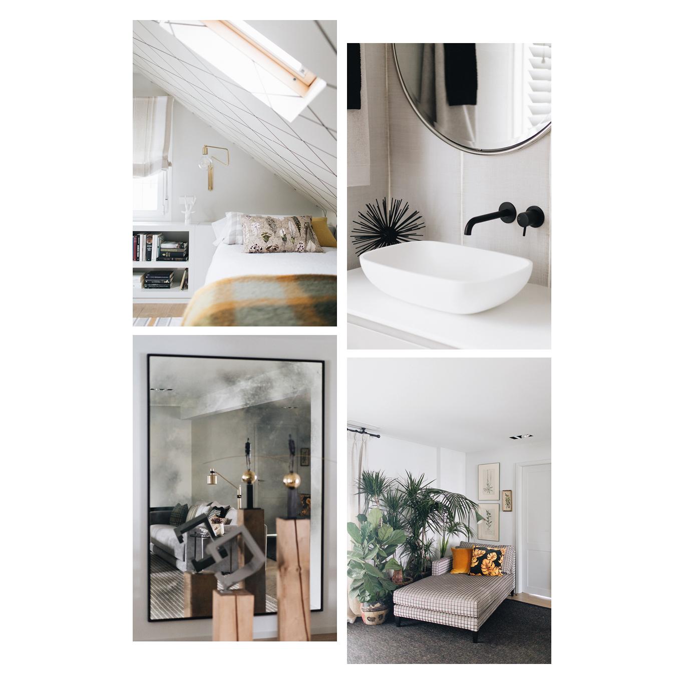 Virginia Nieto - Interior photography — Madrid — 2019