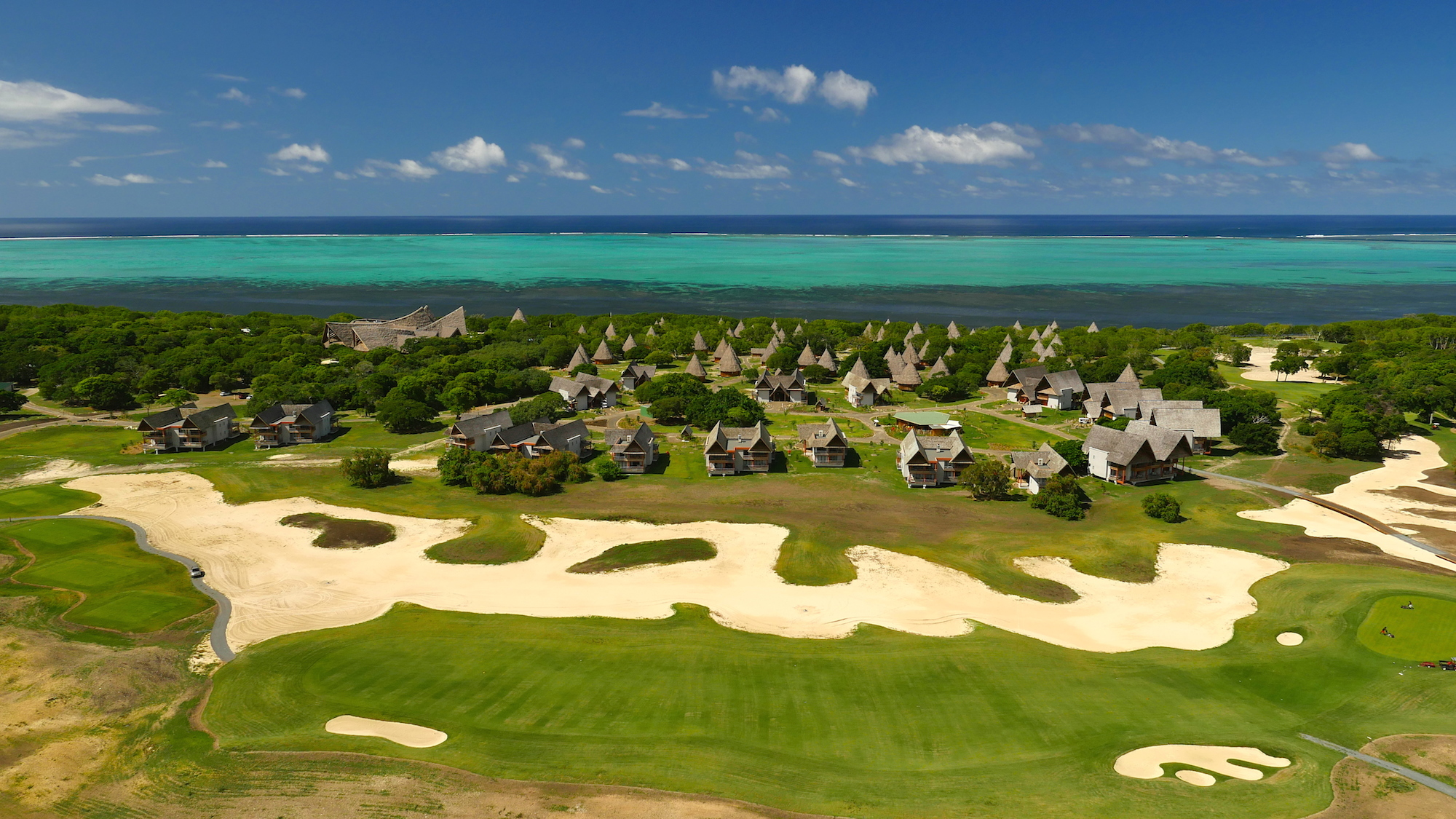 Sheraton Deva Spa and Golf Resort