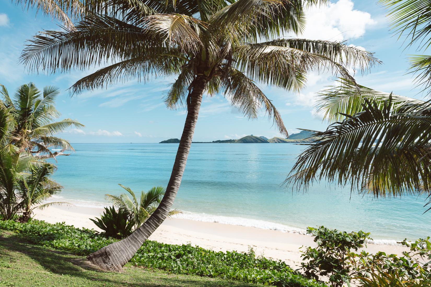 Islandtime Magazine Tokoriki Island Resort