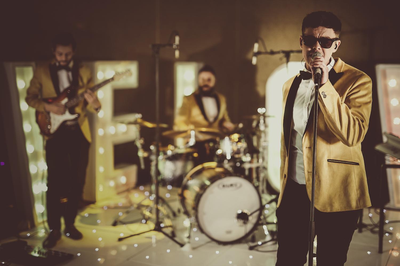 24K - Wedding Pop Soul Motown Band