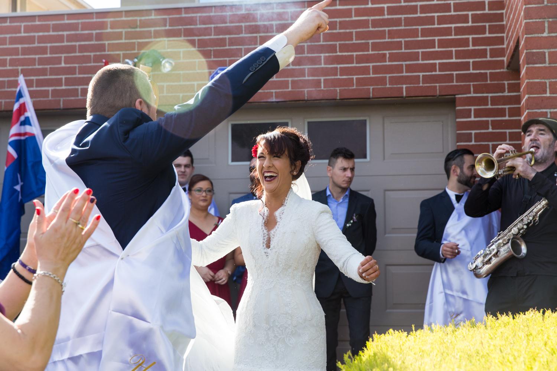 melbourne wedding photographer yarra valley dandenong ranges candid natural