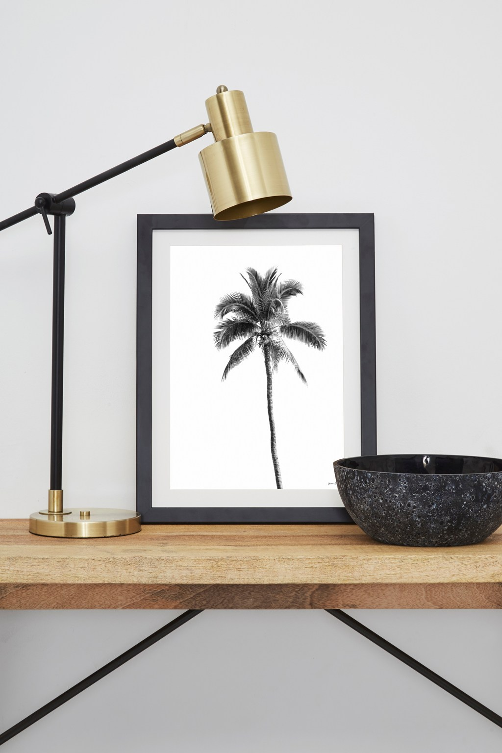 Image: French Connection,  Palm Springs Print