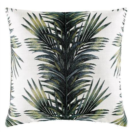 Palm Cushion Christian Lacroix