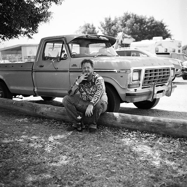 Dust + Rust in Black + White #film #filmphotography #hasselblad #500cm #kodak #kodaktmax400 #kodaktrix #trix400 #bandw #kodaktrix400 #blackandwhite #120 #bike #motorcycle #flattrack #caferacer @dirtquake #photography #documentary #portrait #biker #filmisnotdead #brisbane #queensland #australia #travel @kodak @hasselblad @hasselbladculture @hasselbladfeatures @ironandair @pipeburn @petrolicious #ford #pickup #ute #truck #custom