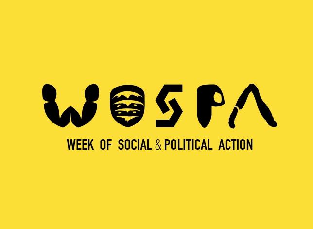 SOCIAL ACTION