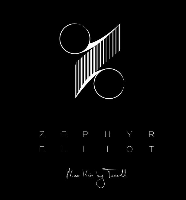 Zephry Elliort Logo Design