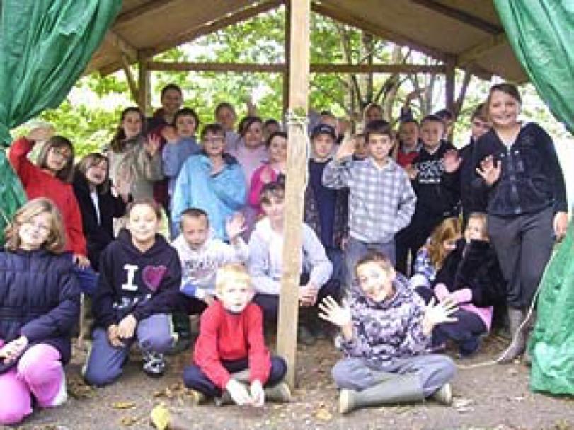 Goddard Park Community Primary School, Park North, Swindon