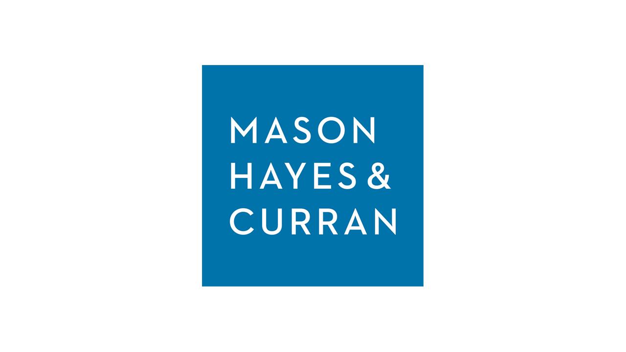 Mason Hayes and Curran