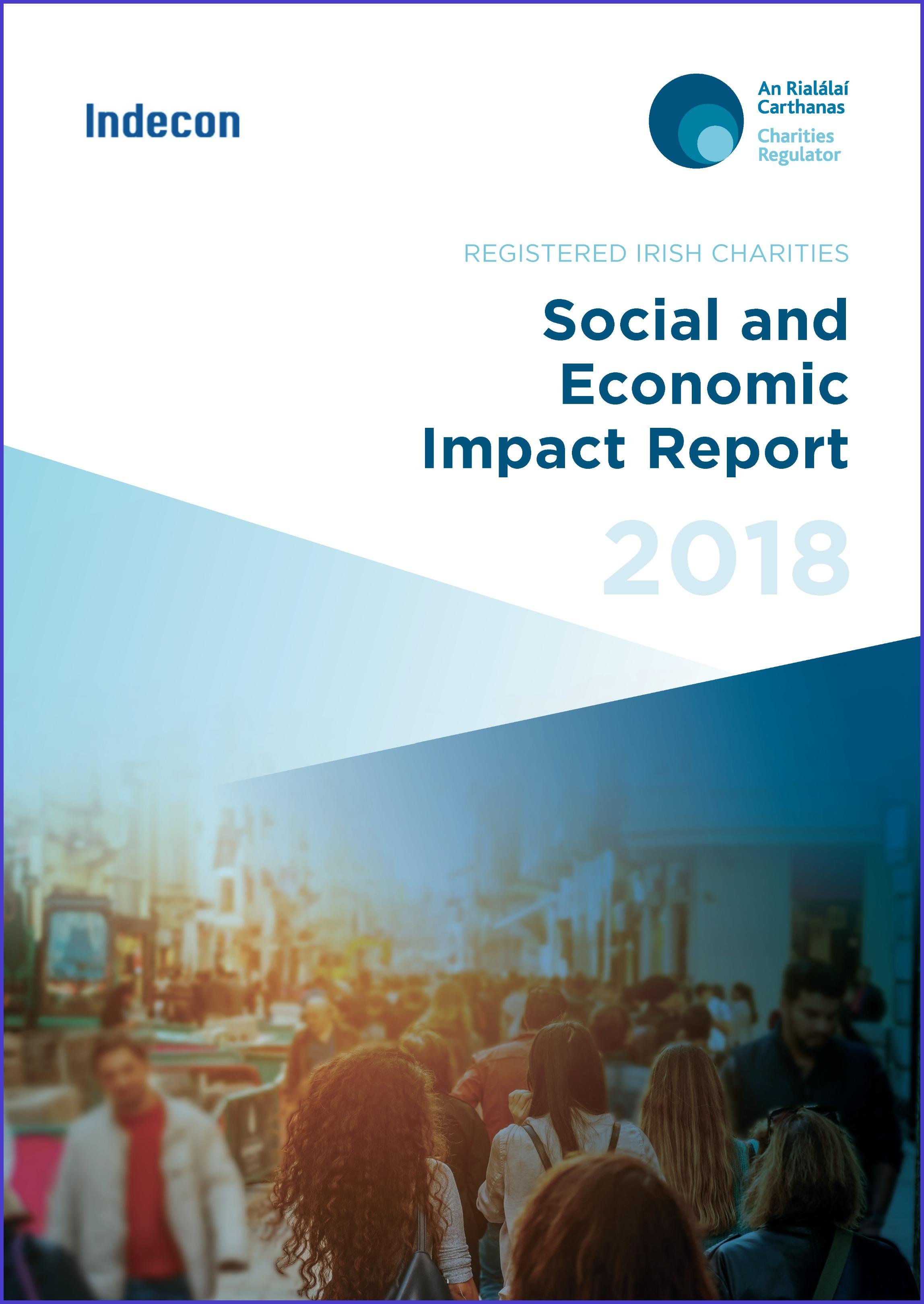 Impact of Charity Sector Ireland