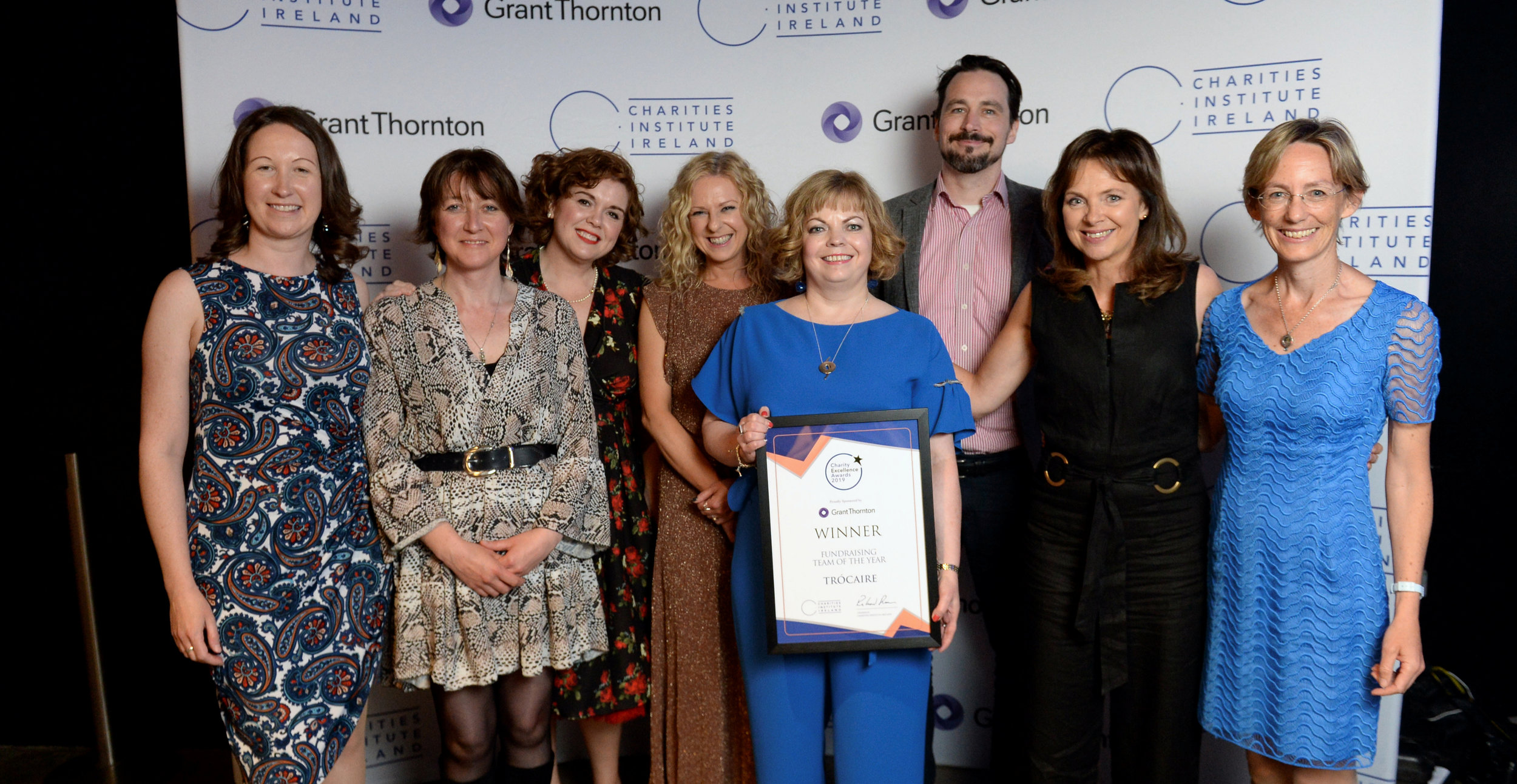 Trocaire Fundraising Team of the Year.jpg