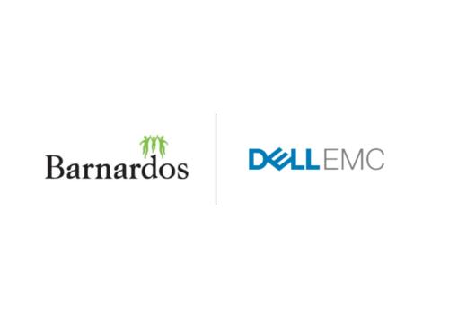 BARNARDOS IRELAND & DELL EMC