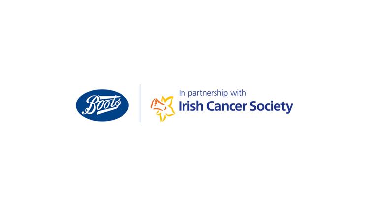 IRISH CANCER SOCIETY & BOOTS IRELAND