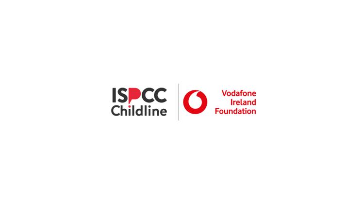 ISPCC & VODAFONE IRELAND FOUNDATION