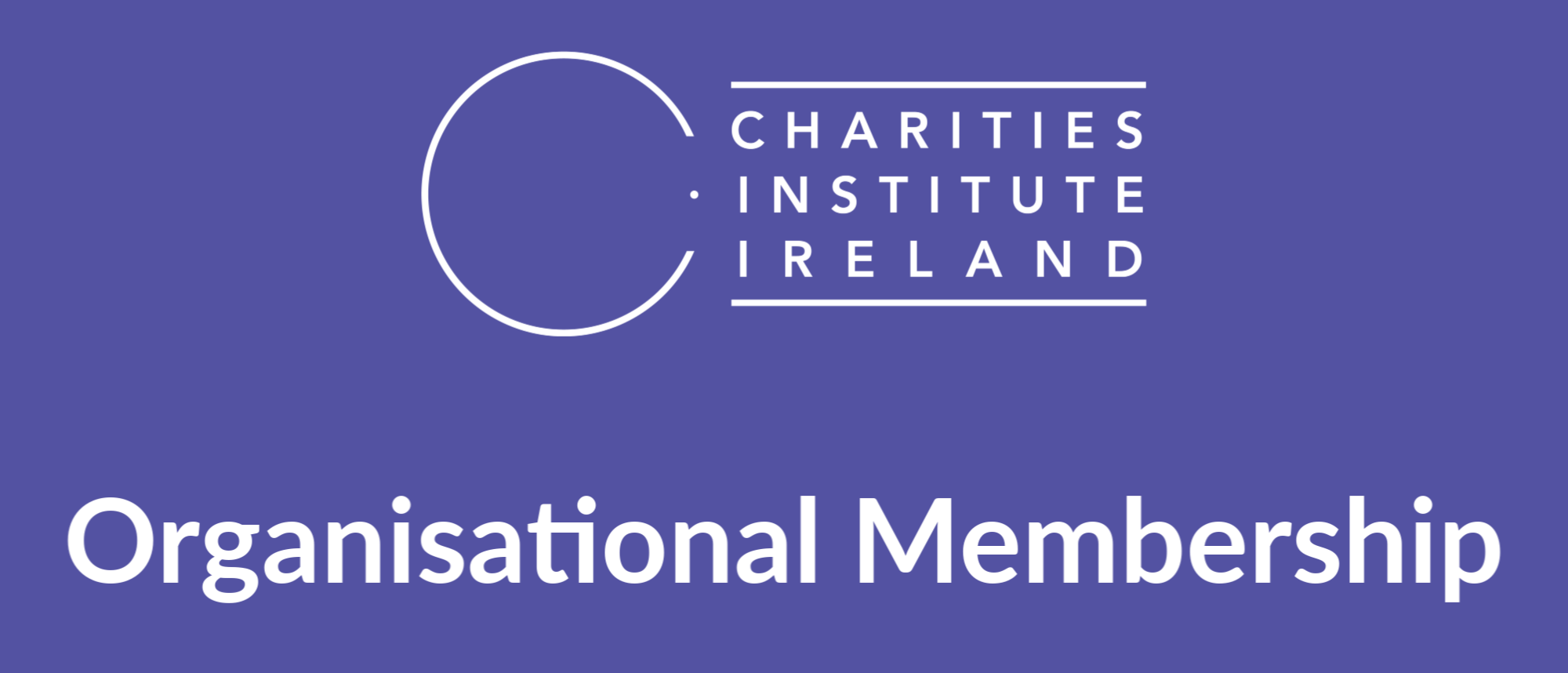 Charities Institute Ireland Membership.png