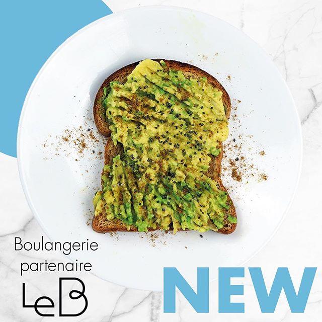 SPRING MENU 🥑 Nos nouveaux Toasts à la carte très bientôt #nomadfood #food #menu #dijon #lunch #restaurant #springmenu #healthyfood