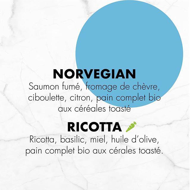 SPRING MENU 🦋 Nos nouveaux Toasts à la carte très bientôt #nomadfood #food #menu #dijon #lunch #restaurant #springmenu #healthyfood