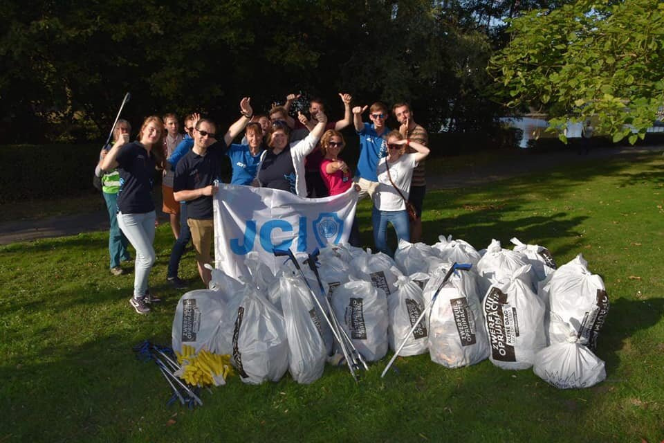 World clean up day JCI Gent 2.jpg