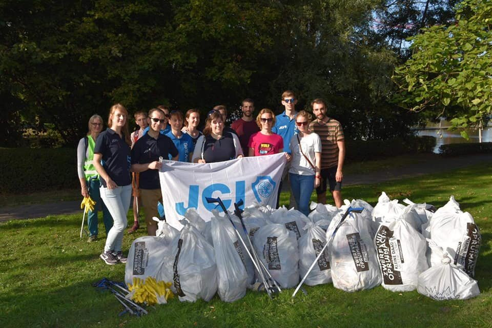 World clean up day JCI Gent 3.jpg