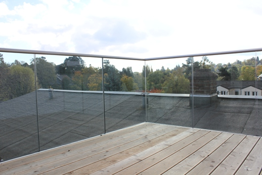 Fresh air! Patios, balconies, pathwaysBetter living under open skies. - see more