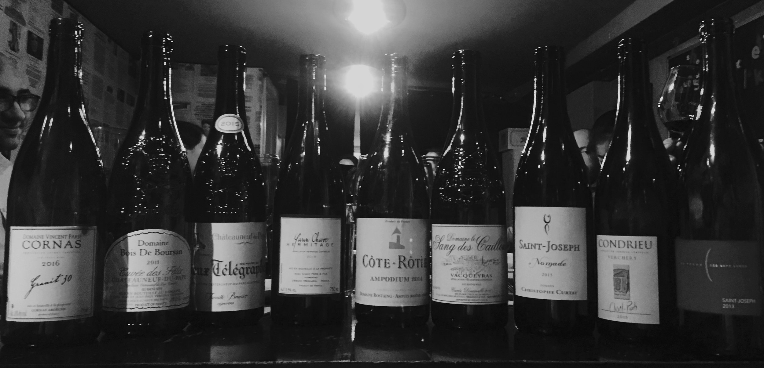 Rhone Valley Revisited