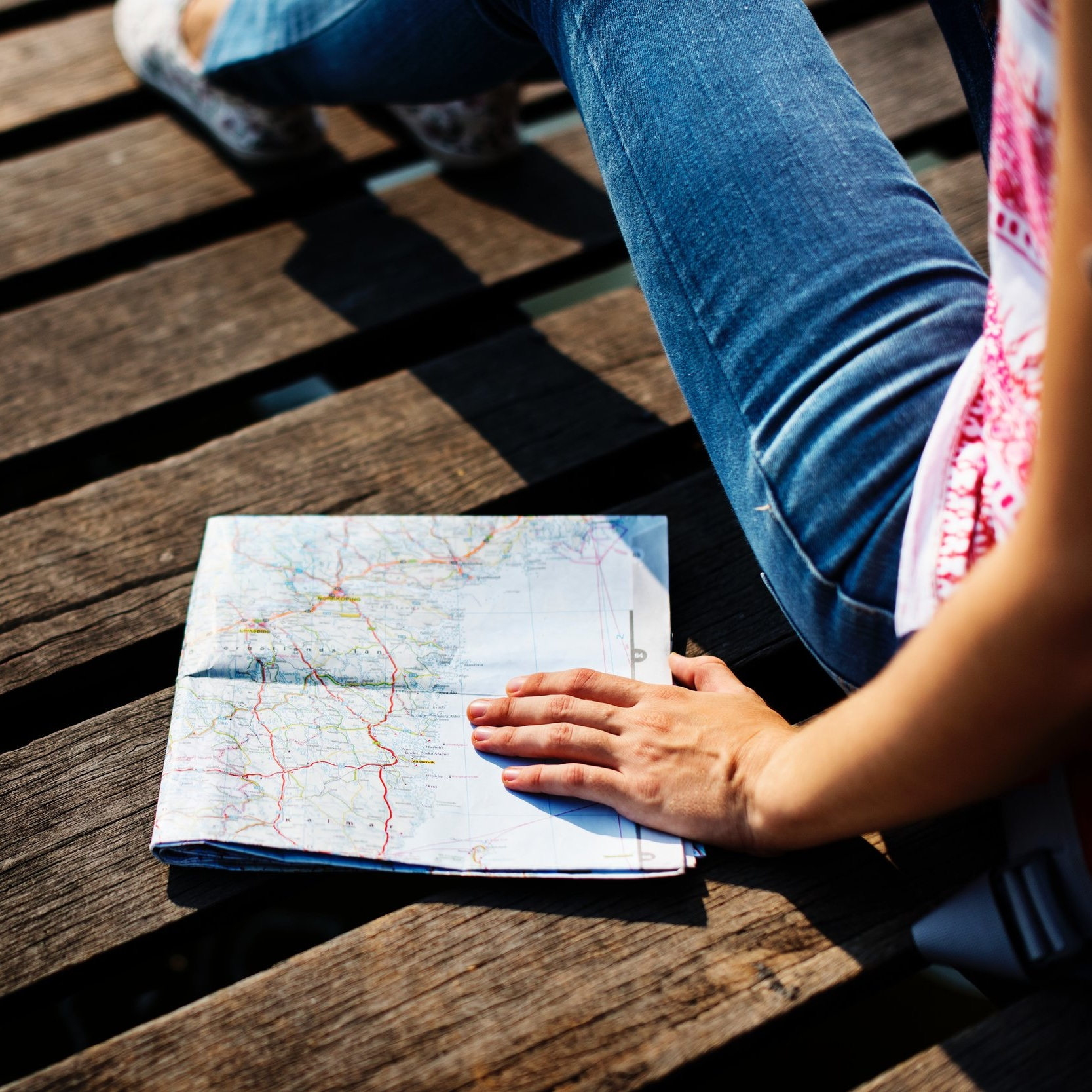More than Maps: Exploring Geography - Young children LOVE maps! How can this love encourage knowledge about the world around them? Participants will explore the connections that children make to the world through human geography and investigate how to make those connections around the globe. $20