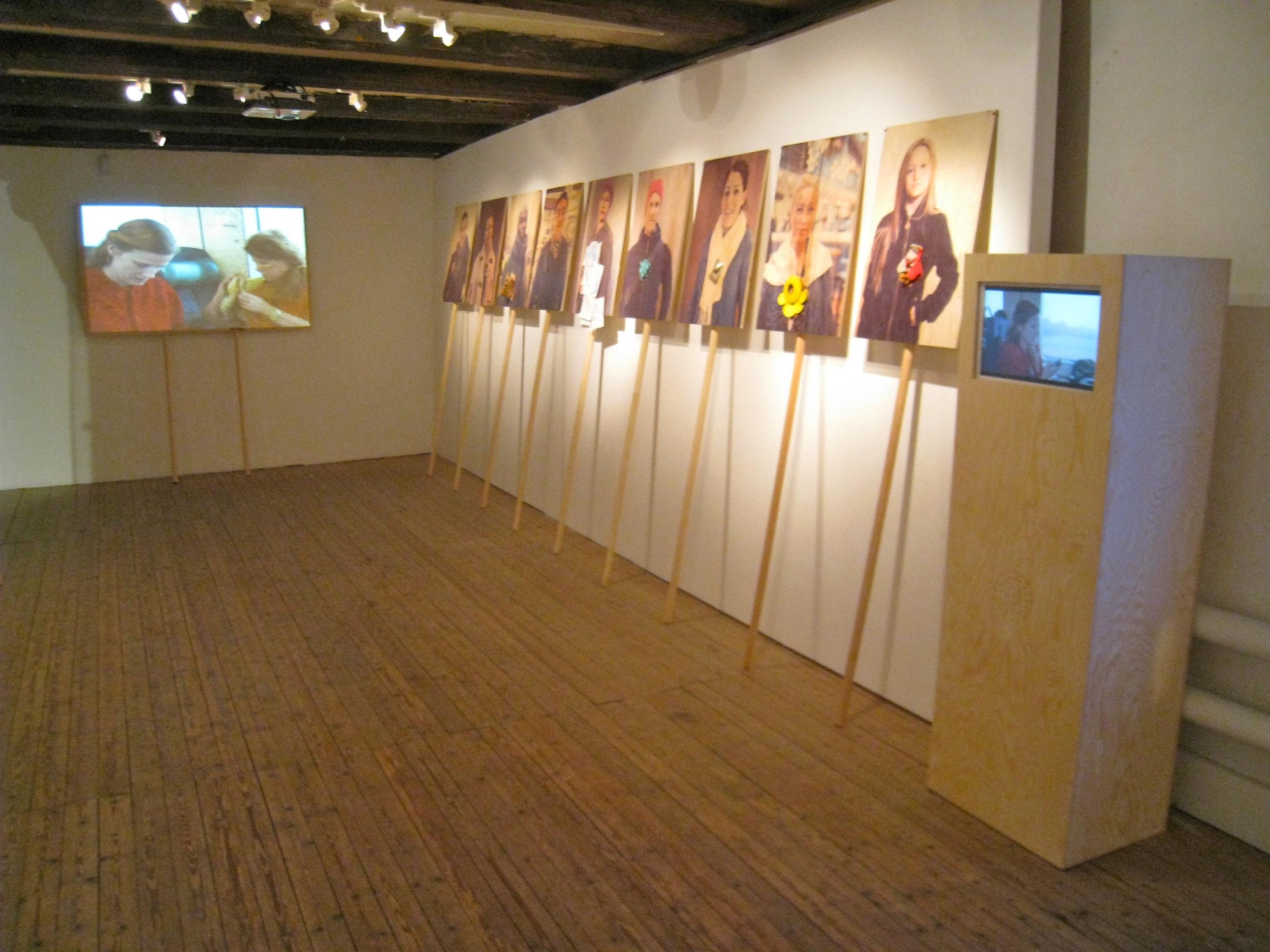 Exhibition      Malmö Form/Design center
