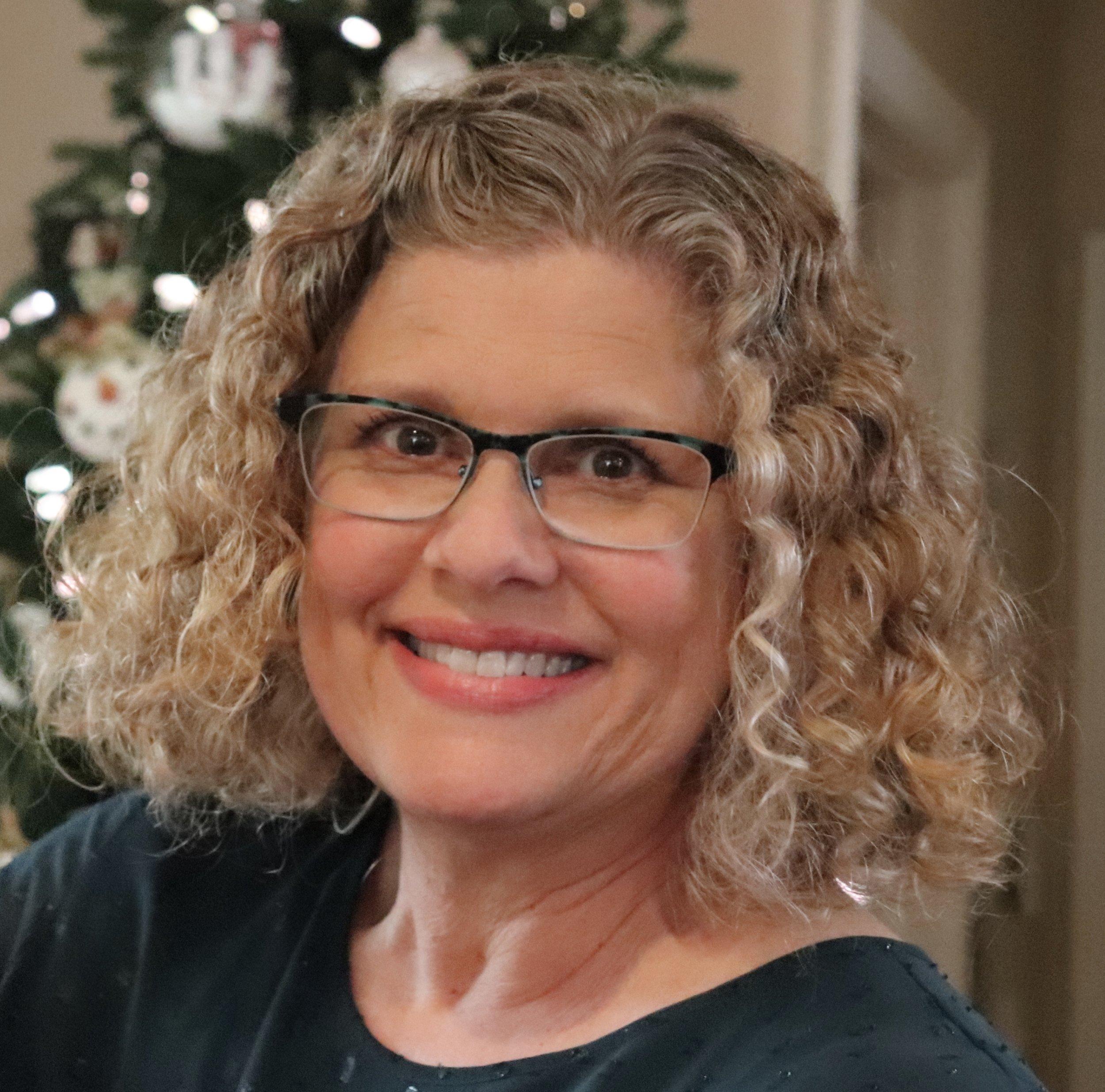 Kathy Ventry, LMFT #86507