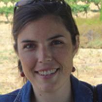 Jordan L. Livingston, PhD Candidate, University of Oregon, Department of Psychology