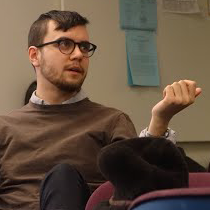 David Colaco,PhD Student,History of Philosophy and Science, University of Pittsburgh and Center for the Neural Basis of Cognition