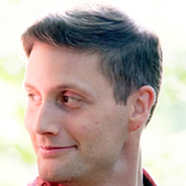Robert Whitwell, Postdoctoral Fellow in the Department of Psychology, The University of British Columbia