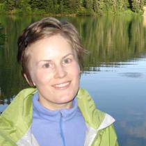 Madeleine Ransom,UBC, PhD student, Department of Philosophy