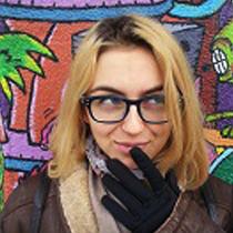 Jelena Markovic, UBC,PhD student, Department of Philosophy