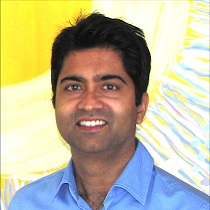 Chandra Sripada