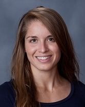 Kristina Krasich, PhD student, Department of Psychology, University of Notre Dame