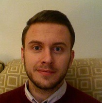 Clifford Workman, PhD. Post-doctoral fellow in social neuroscience, University of Chicago
