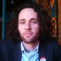 Jason Samaha, PhD student, Department of Psychology,University of Wisconsin- Madison